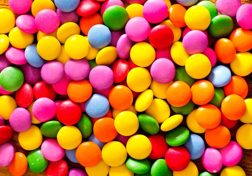 El tema del color, todo un mundo